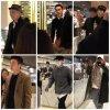 Siwon a été vu a Sum Cafe avec les membres de son groupe