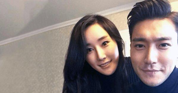 Les internautes chinois attaquent Siwon pour avoir aimé la controverse de sa soeur