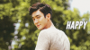 happy birthday Choi Siwon