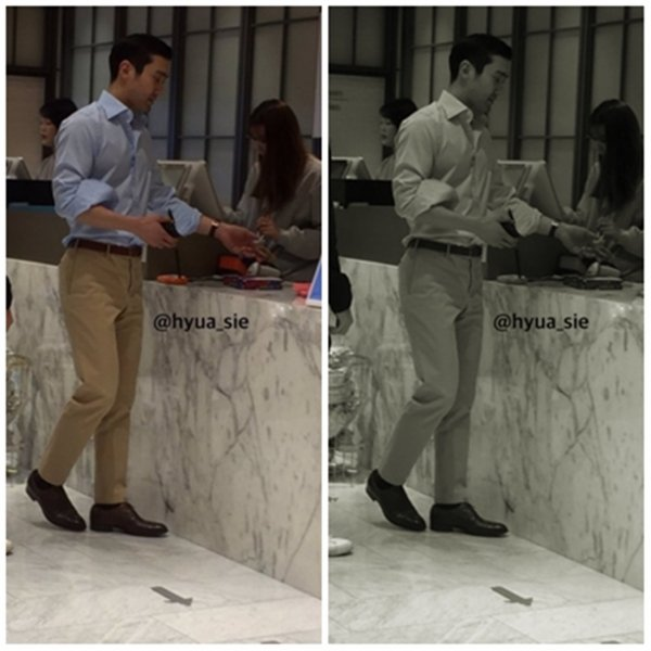 Siwon a Sum Cafe