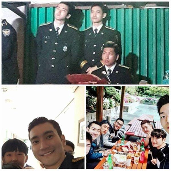Siwon au Safety Concert a Séoul