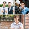 Mise a jour du site TVN avec siwon pour Revolutionary Love