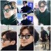 Enfin une sortie pour Siwon . Il a  été aperçu  en train d'arriver a l l'aéroport ICN pour la Malaisie pour le KWAVE Music Festival