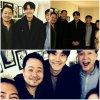 kimjohnh instagram avec # Siwon J'ai passé un moment incroyable à rattraper et être encouragé sur ma courte escale en Corée. J'adore ces gars-là.