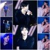 De Nouvelles images de Siwon lors du Super Show 7 a Hong Kong