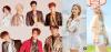 SUPER JUNIOR dévoilera une version de « Lo Siento » avec Somin et Jiwoo de KARD et performera avec elles