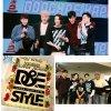 Mise à jour du site web d'Elf Japan avec #Eunhyuk, #Donghae, #Siwon, #Ryeowook et #Shindong, célébrant l'anniversaire de DongHae!