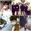 Mise a jour du compte Twitter et Instagram de Siwon