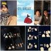 Siwon sur different compte Twitter et Instagram