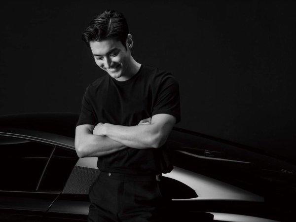 Siwon sur le tournage de son drama