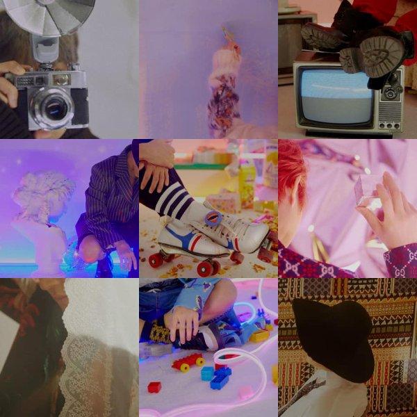 Siwon pour ELF JAPAN MAGAZINE ~ VOL 16