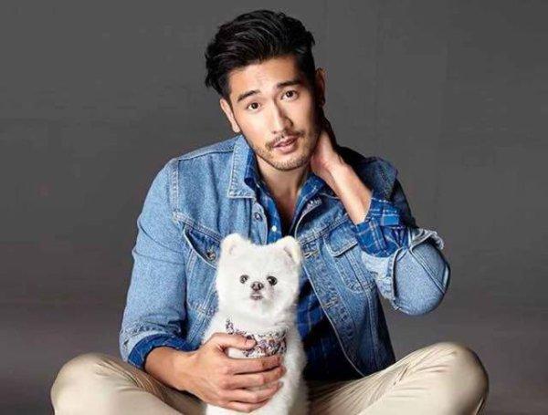 Décès de l'acteur Godfrey Gao sur le tournage de l'émission Chase Me à 35 ans