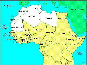 le-maghreb