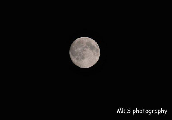 1er essai de pleine lune