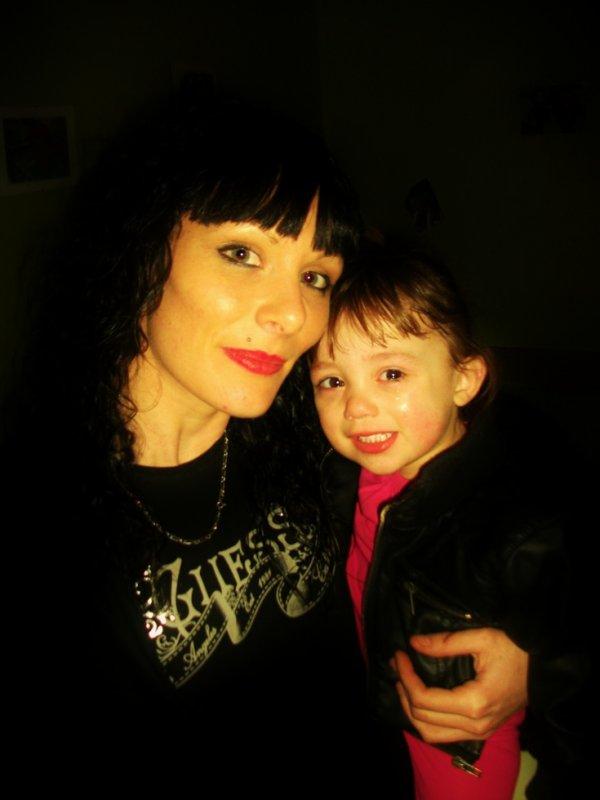 Moi & Lili