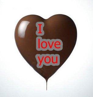 bonne saint valentin mon coeur