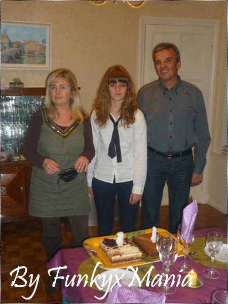 La Famiglia #1