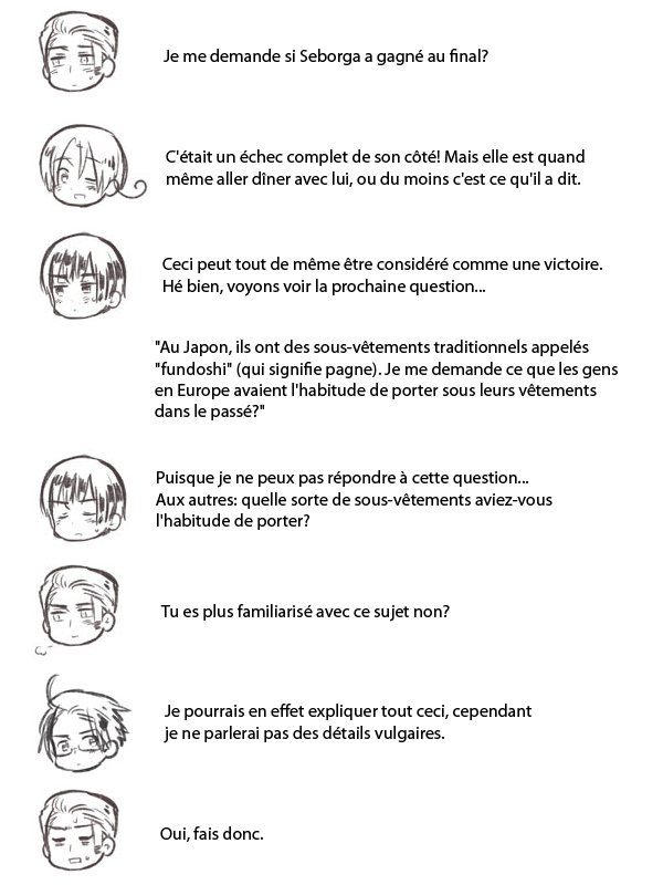 Scantrad ~ Event Noël 2011 ~ Page 4 • 1