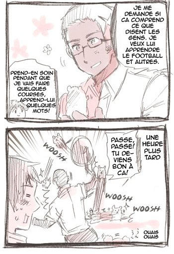 Scantrad ~ Event Noël 2011 ~ Page 7 • 2