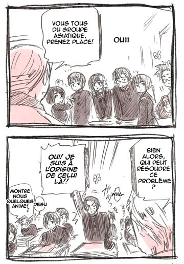 Scantrad ~ Event Noël 2011 ~ Page 10 • 2
