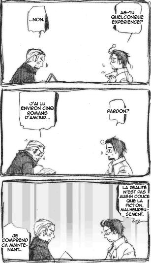 Scantrad ~ Buon San Valentino [5/9]