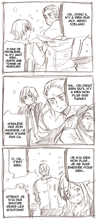 Scantrad ~ Event Noël 2010 ~ Page 9 • 2