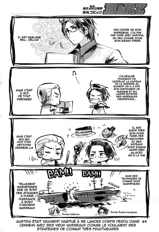 Scantrad ~ Comic Birz Octobre 2012