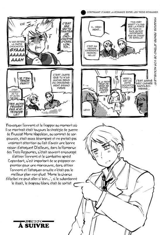 Scantrad ~ Comic Birz Novembre 2012