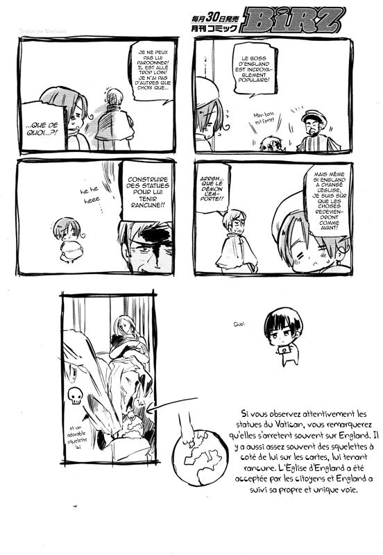 Scantrad ~ Comic Birz Décembre 2012
