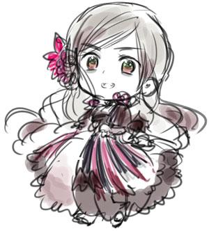 Blog d'Himaruya-sensei ~ Un Fantôme est apparu dans la Maison Hantée!