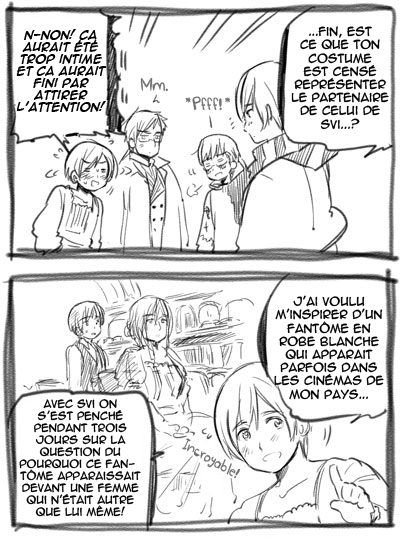 Scantrad ~ Event Halloween 2013 ~ Trame Principale Page 6 • 3
