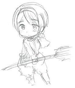 Blog d'Himaruya-sensei ~ Quand l'ange et le démon apparaissent (2)