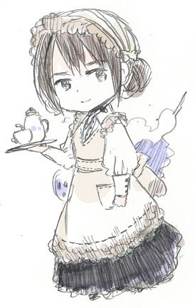 Blog d'Himaruya-sensei ~ Costume Land