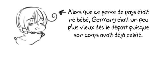 Hetalia World ☆ Stars - Chapitre 12 - La naissance de Germany (2/2)