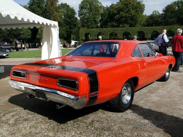 Dodge Coronet 440 1970
