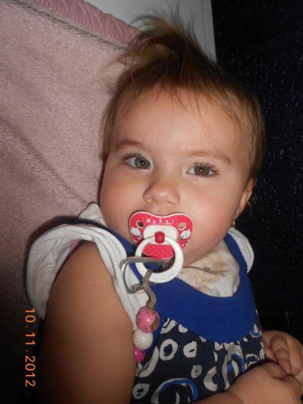 ma fille elena