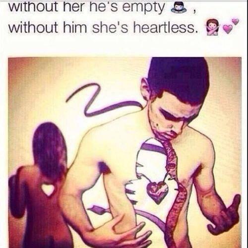 Très souvent un mec prend conscience de son amour pour une femme que lorsqu'il est directement confronté à la possibilité de la perdre