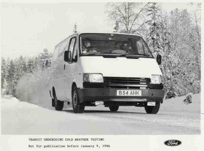 transit 1986