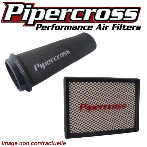 filtre a air pipercross ford transit mk3
