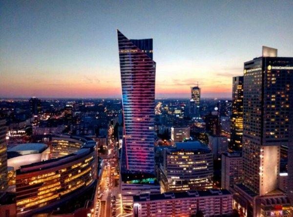 Varsovia (Polonia)