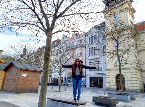 Ostrava (República Checa)