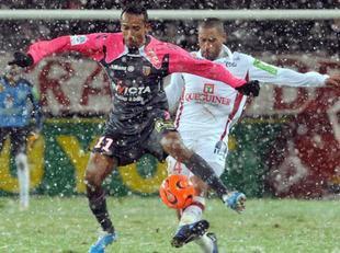 Ligue 1 : 15eme journée Les autres rencontres
