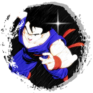 ♥ Dragon Ball Z ♥