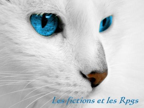 Fictions et Rpgs