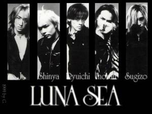 Le visual kei ! (^__^)