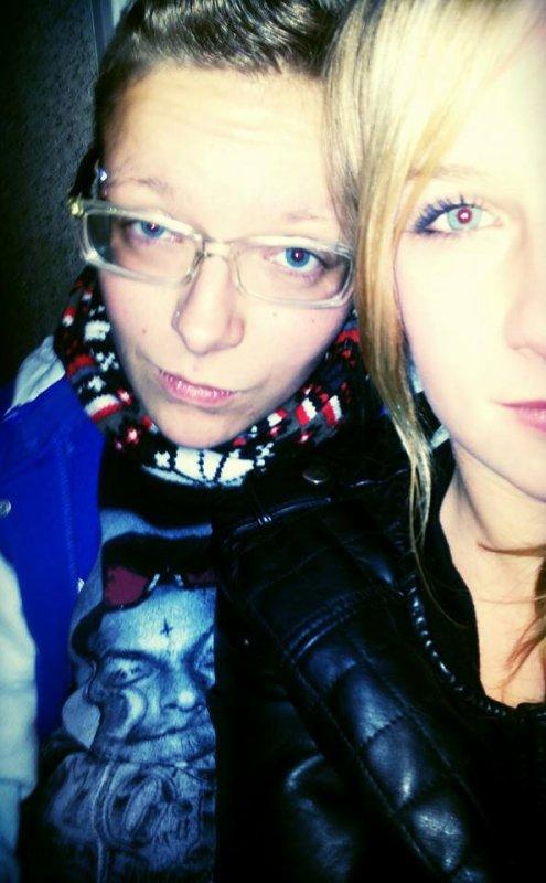 Moi & Manou <3