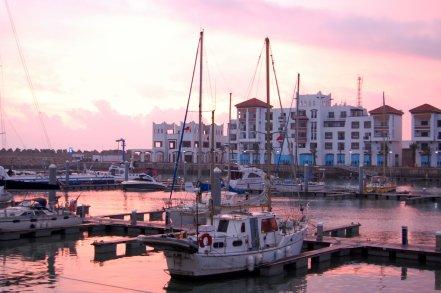 Présentation Sur Ma ville (Agadir)