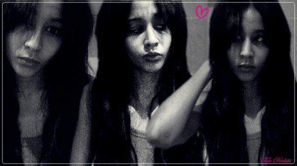 parce que Gaelle est une danseuse hors paire ♥ ♥ ǝɹıɐd sɹoɥ ǝsnǝsuɐp ǝun ʇsǝ ǝllǝɐƃ ǝnb ǝɔɹɐd