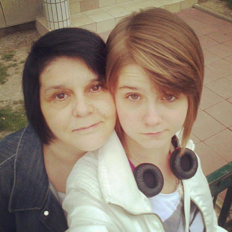 I Love You Maman. :$