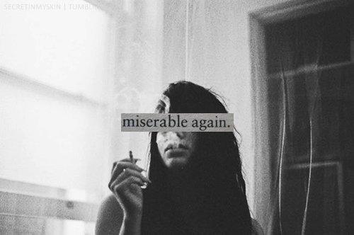 Teenager's life.